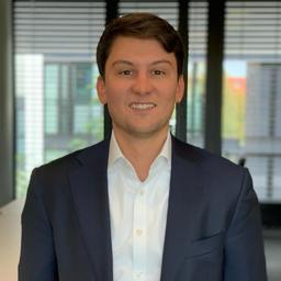 Florian Tschödrich's profile picture