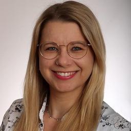Christin Oettrich - Aktiv Arbeit suchend - Mannheim