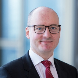 Stefan Röth - PwC GmbH - Frankfurt/Main