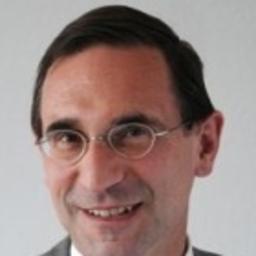 Dr. Peter Hoffmann