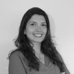 Aline Lusieux Alves de Oliveira's profile picture