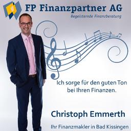 Christoph Emmerth - BONNFINANZ AG - Bad Kissingen