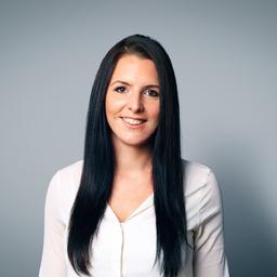 Svenja von Kolontay - aixigo AG - Aachen
