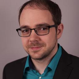 Dr. Florian Wogenstein