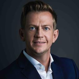 Christian Spies - SolarSurge Consultancy Ltd - Hamburg
