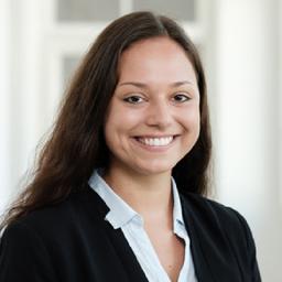 Victoria Sophia Nisslmüller - KERN engineering careers - Linz