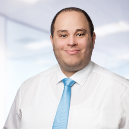 Rachid Amalhaf - Integrated Services GmbH - Köln
