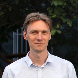 Dipl.-Ing. Dirk Raffel