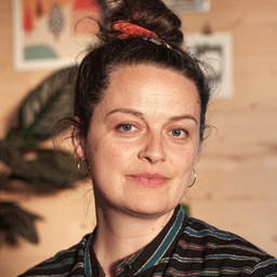 Karin Lindeskov Andersen - Karin Lindeskov - Hamburg