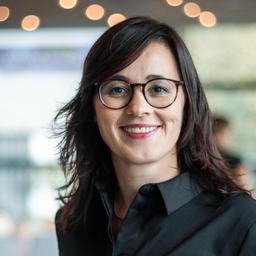 Dr. Maria Kalsperger