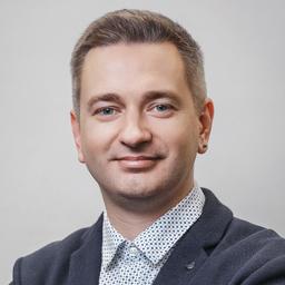 Anton Blotskiy's profile picture