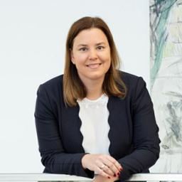 Mag. Martina Kornthaler - Saubermacher Dienstleistungs AG - Feldkirchen bei Graz