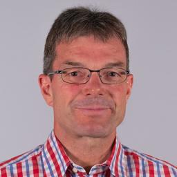 Andreas Blei's profile picture