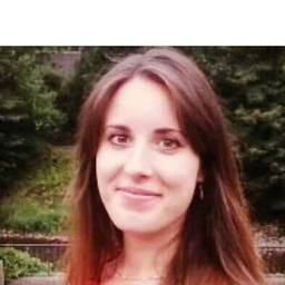 Nadine Meisner - FPS Distribution - Bournemouth, Birmingham, Würzburg, Bordeaux