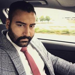 Oguzhan Özkan