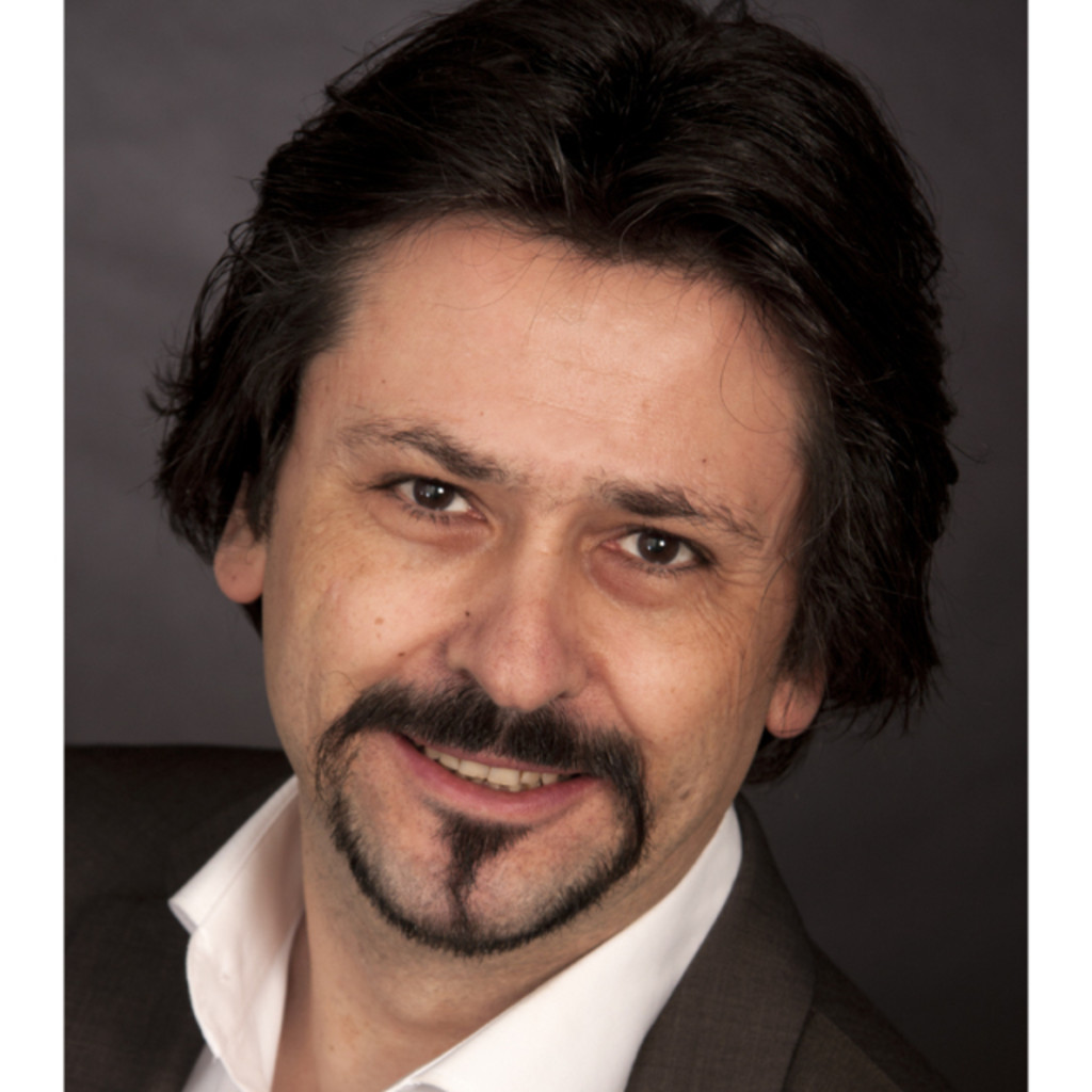 Jörg Baetzel's profile picture