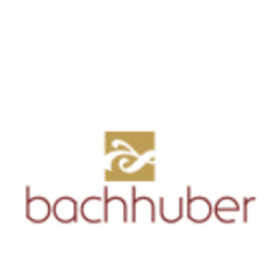 Rudolf Bachhuber - Bachhuber hh - Bad Birnbach