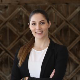 Corina Isabella Milz