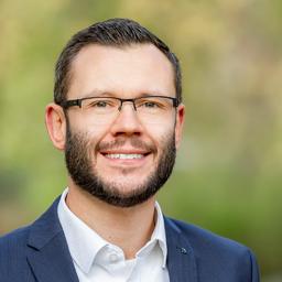 Dr. Alexander Goebel - Helmstedter Regionalmanagement (HRM) - Helmstedt