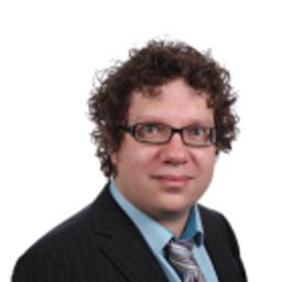 Michael Guerini - OBT AG - Zürich