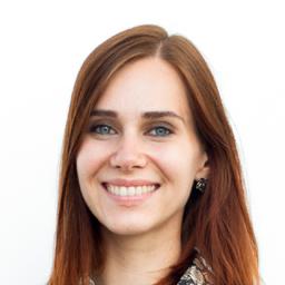 Iryna Konovalova's profile picture