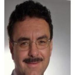 Dipl.-Ing. Gerhard Gross - Gerhard Gross Unternehmensberatung,  GGU-IC - Wedel