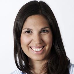 Carolina Argauer Nilsson's profile picture