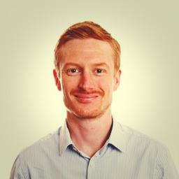 Patrick Gerard Dahill's profile picture