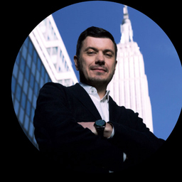 Tim Ringel - Reprise Media - New York