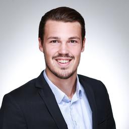 Timo Stehle - uspit GmbH - Stuttgart