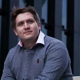 Daniel Klein's profile picture