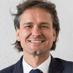Prof. Dr. Frank Diedrich