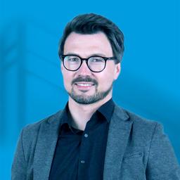 Johannes Stephan - Modern Drive Technology GmbH - Neumarkt