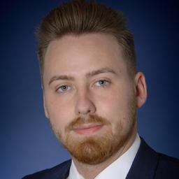 Jonas Pilz's profile picture