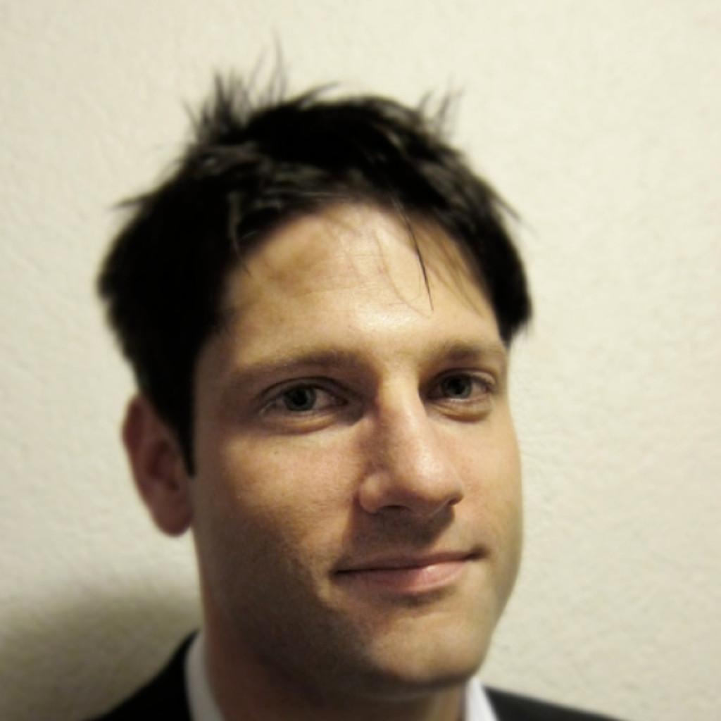 <b>Dominik Scherrer</b> - Teamleader Projektmanagement - Elpro-Buchs AG | XING - dominik-scherrer-foto.1024x1024