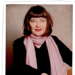Dr. Anna C. Naumann - Anna C. Naumann - Berlin