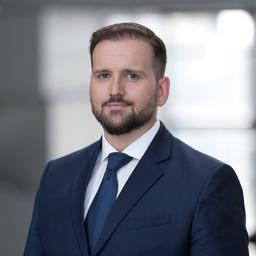 Saul Benedikt Nowotny - CHAINWISE Group - Berlin