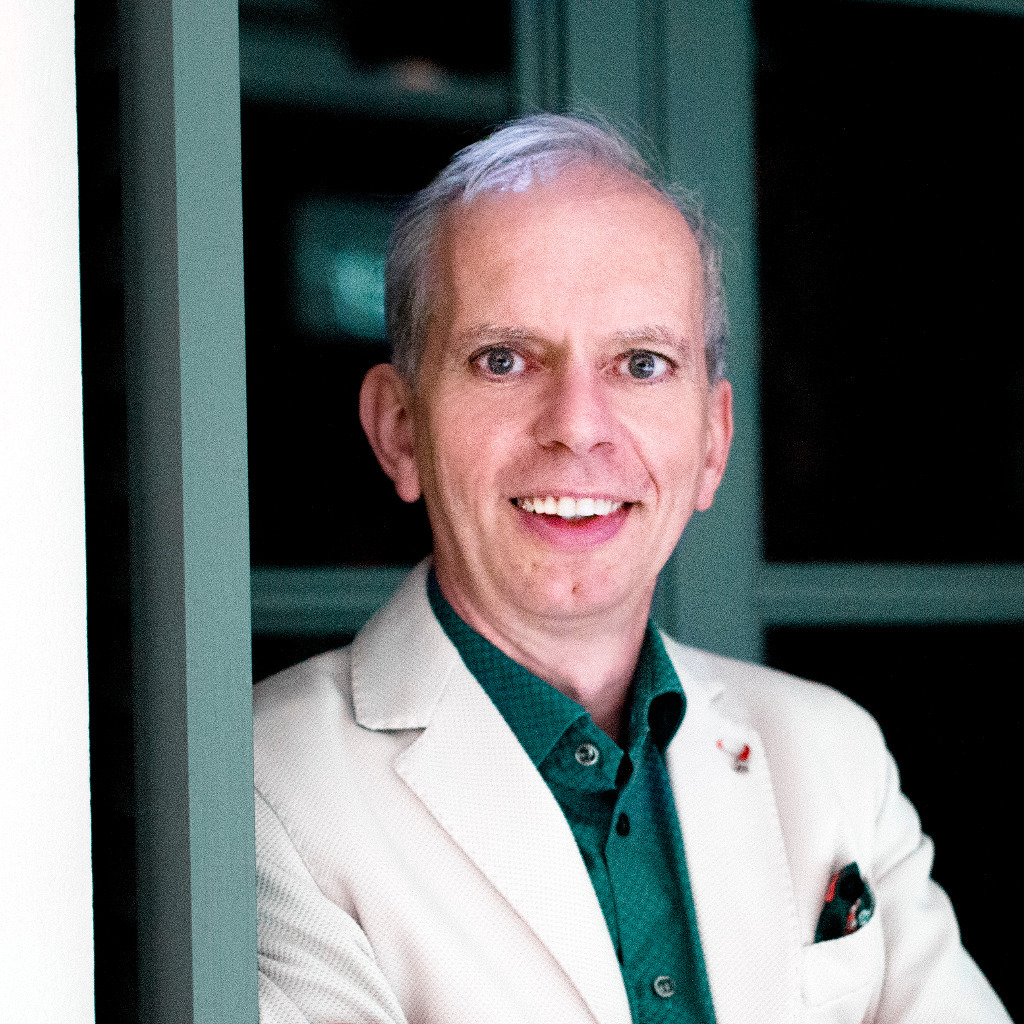 Steffen keller rd berlin ergo beratung und vertrieb ag for Ergo berlin
