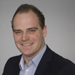 Richard van de Voorde - GMS Digitising