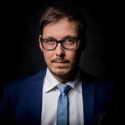 Robert Hoffmann's profile picture