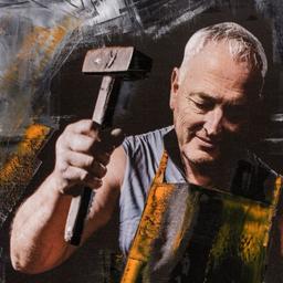 Bernhard Hebel