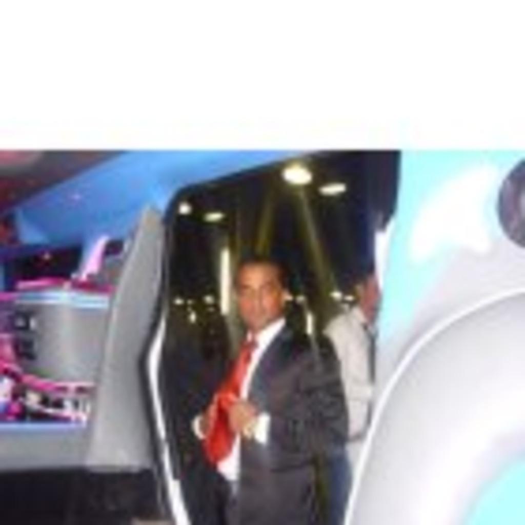 Moussa Ahmad's profile picture
