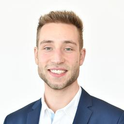 Hendrik Ungelenk - ESB Marketing Netzwerk - St. Gallen