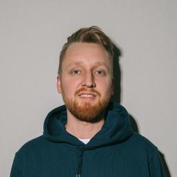 Lukas Hartmann - thjnk AG - Hamburg