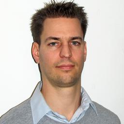 Pascal Rüeger - CVCube - Zürich