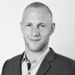 Tim Schorno - TechWeek Frankfurt - London