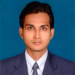 Santosh Ghadei - Tata Consultancy Services Ltd - Pune