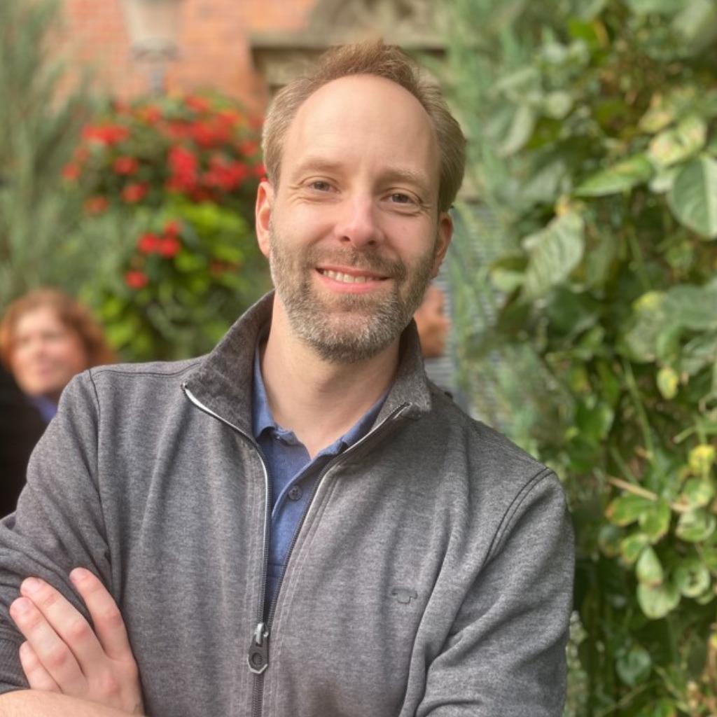 Julian Cordes's profile picture