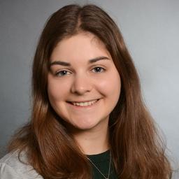 Lucia Eckl's profile picture