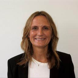 Sylvia Nasemann